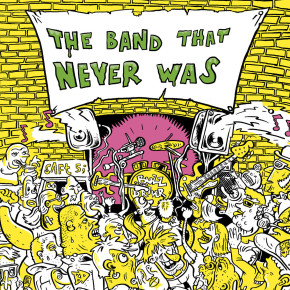 Lenge leve, Buzzdriver - The band that never was!
