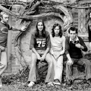 Prog-klikk: En prog-rock odyssé