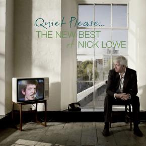Hæ, ikke hørt om Nick Lowe?
