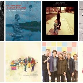 De 11 beste platene i oktober