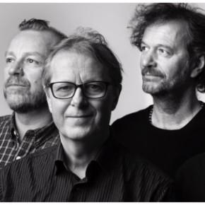 Musikkpreik med Lars Lillo-Stenberg