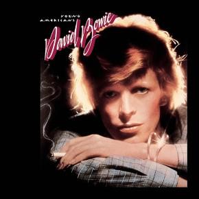 Da Bowie lagde «plastic soul» (med stor suksess)