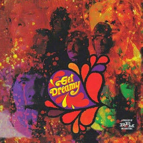 Get Dreamy: Terje Rypdal og Jimi Hendrix sin platesamling