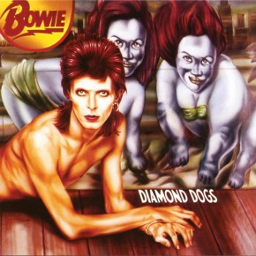 Bowie i toppform