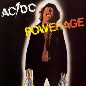 Den tøffeste og beste plata til AC/DC?