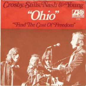 50 år siden «Ohio»