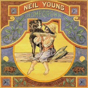 Nok en Neil Young-klassiker