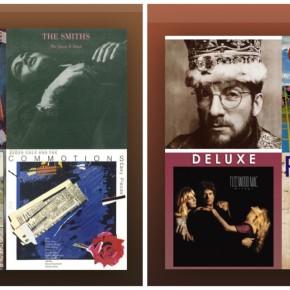 Den beste musikken fra 80-tallet ?
