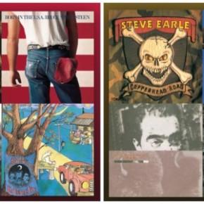 Den beste musikken fra 80-tallet (del 2) ?