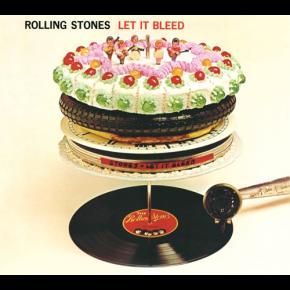 Retrokick: Den kanskje mest varierte plata til The Rolling Stones