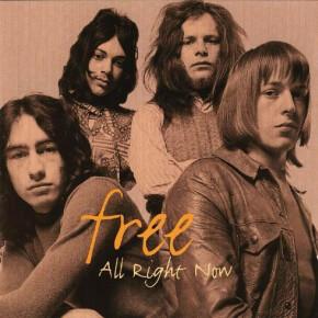 RETROKICK:  Free - bandet som aldri spilte fort
