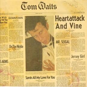 Tom Waits-klassiker fyller 40 år