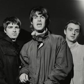 Stor Oasis-feiring 2. oktober