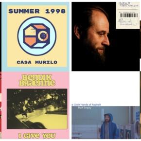 De 25 beste norske platene så langt (2020)