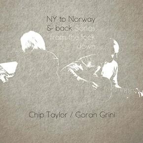 Chip Taylors sanger fra kjøkkenbordet er balsam for sjelen