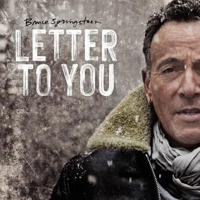 Hør den nye Springsteen-låta her