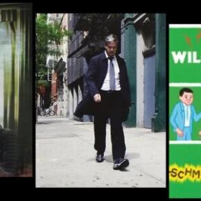 Tre svært fine album