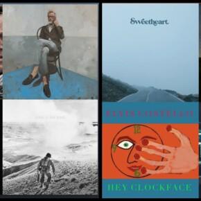 De beste platene i oktober