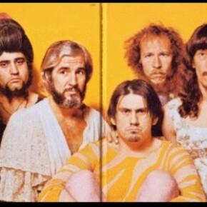 RETROKICK: Å lytte til Frank Zappa i det 21. århundre
