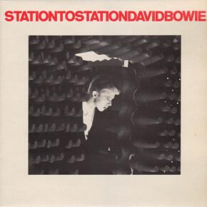 Et av Bowies viktigste album?