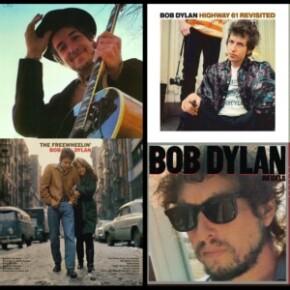 Dylan 80: - Sannsynligvis går du din vei, og jeg min
