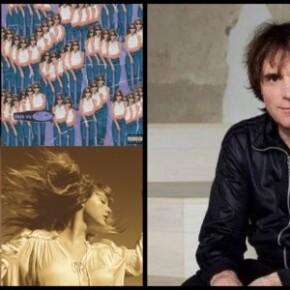 DJ Thomas Robsahm: De beste låtene fra april
