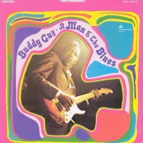 En av Jimi Hendrix' absolutte favorittgitarister