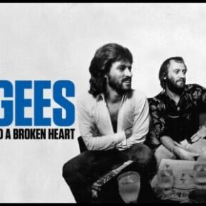 Plate og dokumentar som kurerer Bee Gees-skam